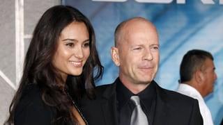 Bruce Willis: Vater zum Fünften