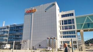 Coop-Neubau: Das architektonische Elend des Mittellands