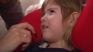 Vom Leben mit einem unheilbar kranken Kind (Artikel enthält Video)