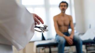 Hauchdünner Entscheid: Nationalrat versenkt Ärztestopp