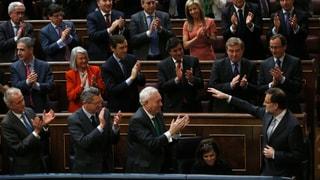 Spanien sagt Korruption und Arbeitslosigkeit den Kampf an