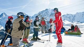 Sechs Gemeinden wollen Schneesportzentrum
