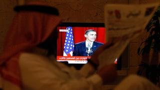Rückblende: Obamas historische Rede in Kairo