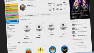 Lesen Sie hier, wie Galaxus mit «Gamification» Kundendaten gewinnen will