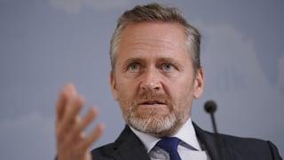 Dänemark fordert EU-Sanktionen gegen Iran