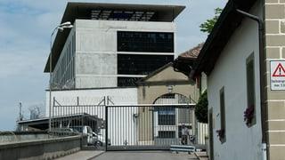 Strafanstalt Thorberg: «korrekt», aber mit Luft nach oben