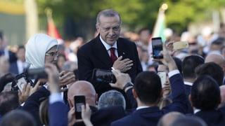 Erdogan, der Superpräsident