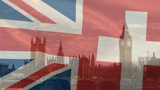 Einige Briten liebäugeln mit dem Schweizer EU-Modell