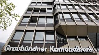 Banca Chantunala Grischuna augmenta gudogn sin 163 milliuns