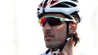 Cancellara avant sia ultima cursa olimpica