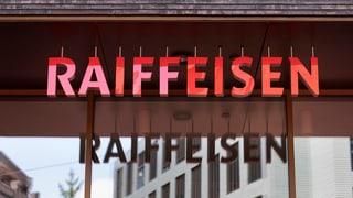 Cussegl d'administraziun Raiffeisen: 2 commembers sa retiran
