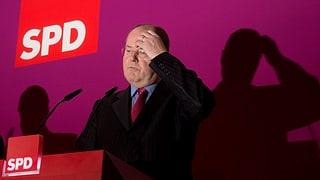 Deutsche SPD fordert Ermittlergruppe gegen Steuersünder