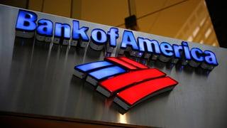 Bank of America offenbar vor Rekordvergleich mit Justiz