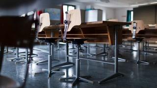 Schulen rüsten auf gegen mögliche Amokläufe