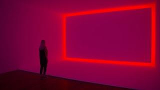 Video «Licht und Farben - Wie neue Welten entstehen» abspielen