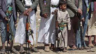 Glückskette sammelt am 28. März für Jemen