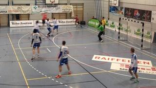 HCK startet mit Niederlage in Finalrunde