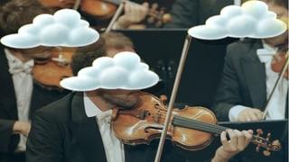 Symphonie des Wetters