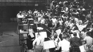 Schweizer Musik im Ersten Weltkrieg: Tagebücher einer Epoche