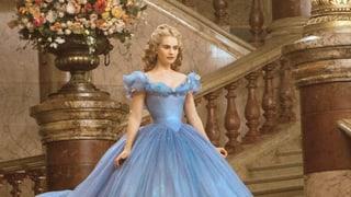 «Cinderella» – Prunk, Prinz und Glaspantoffel