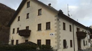 Andeer e Valchava dattan dimora a 130 requirents d'asil