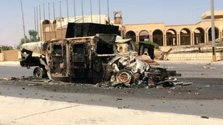 Maliki entlässt militärischen Befehlshaber der Region Ninive