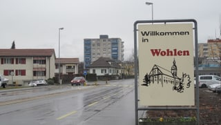 Wohlen: Das «Schwamendingen im Aargau» kämpft mit seinem Image