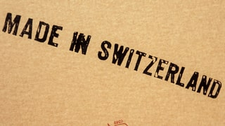 Freier Handel – für die Schweiz von Vorteil