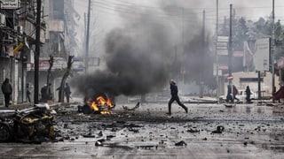 «Optimismus ist fehl am Platz» – Kein Frieden in Syrien