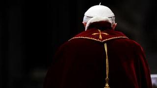Papstrücktritt: Ein gefährlicher Präzedenzfall?
