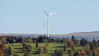 Gibt es wirklich sechs mögliche Windpark-Standorte im Aargau?