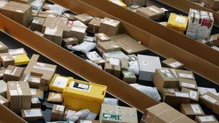 Streit um die Mehrwertsteuer im Onlinehandel
