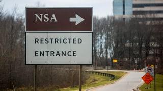 Die NSA im digitalen Bilderrausch?