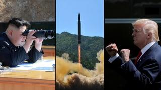 «La retorica da Kim Jong-Un è da giudair cun precauziun»
