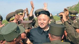 «Ich, Kim Jong Un, bin hier der alleinige Machthaber»