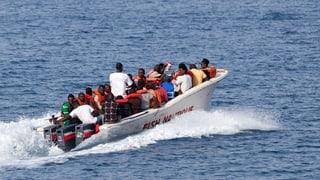 UE cuntinuescha il cumbat cunter cuntrabandists