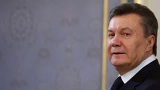 Russland bietet Janukowitsch Schutz an