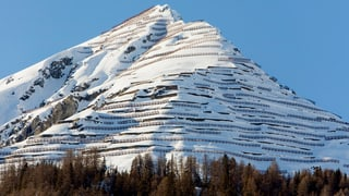 Schweizer Lawinenschutz wird Unesco-Weltkulturerbe