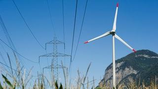 Ist die Energiestrategie 2050 morgen schon überholt?