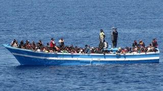 «Schlepperboote zerstören bringt wenig»