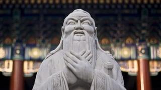 «Wir müssen verfolgen, wie China seine Interessen durchsetzt»