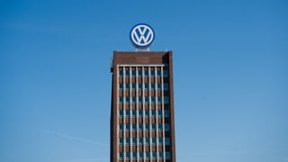 VW reducescha pajas dals managers