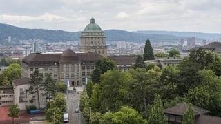 Uni Zürich erhält 121 Millionen Franken von Privaten