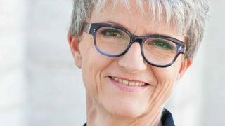 BDP: Maya Bally will in die Aargauer Regierung und ist überrascht