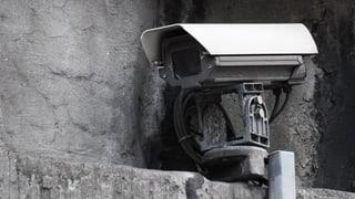 Sursee baut Videoüberwachung von Schulhäusern aus