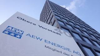 Aargauer Strom wird leicht teurer