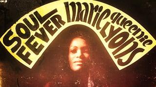 Marie Queenie Lyons -«Soul Fever» - Ein Soul und Funk Klassiker.