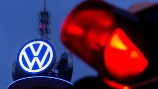 «Wir wollen, dass der VW-Konzern auch in Europa geradesteht»