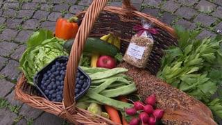 Ballaststoffreich ernähren – Mehr Pflanze, weniger Tier
