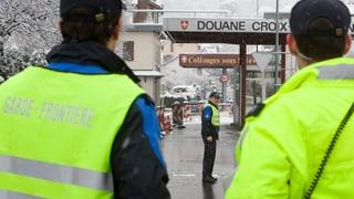 Schweizer fühlen sich rekordverdächtig sicher